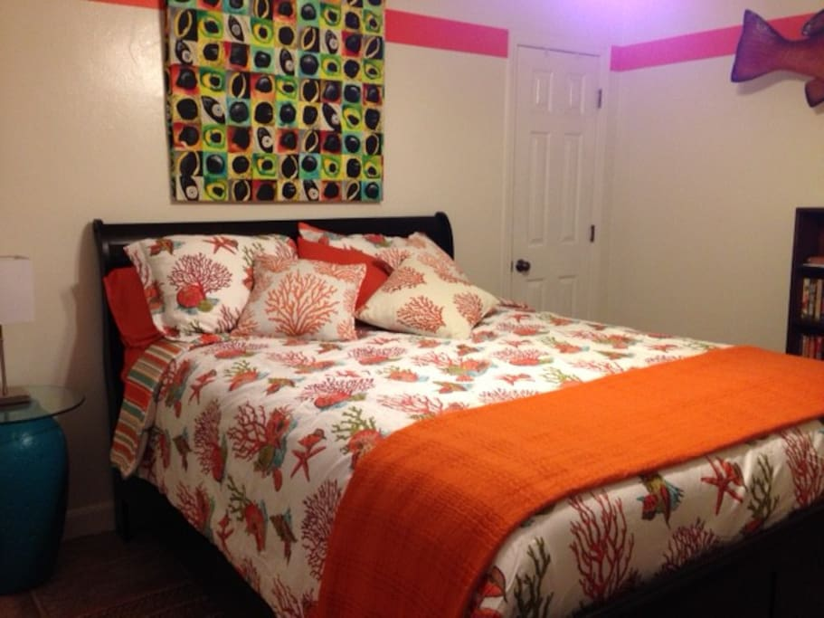 Caribbean Cottage 2 Bedroom Suite Houses For Rent In Pensacola Beach Flori