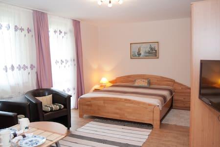 Deluxe Apartments - Heviz - Hévíz