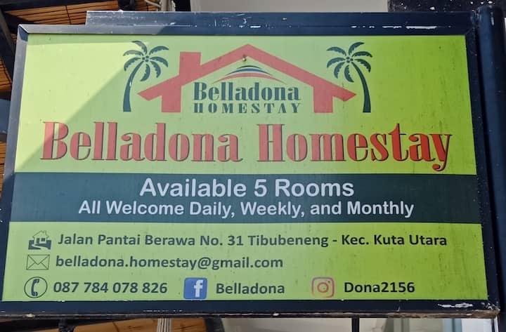Belladona homestay