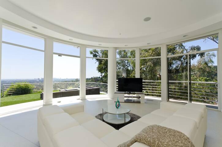 JAMES WOOD VILLA #LOS ANGELES - Los Angeles - Villa
