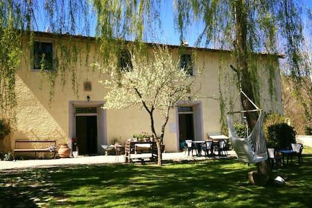 B&B in campagna vicino a Firenze - Scarperia e San Piero