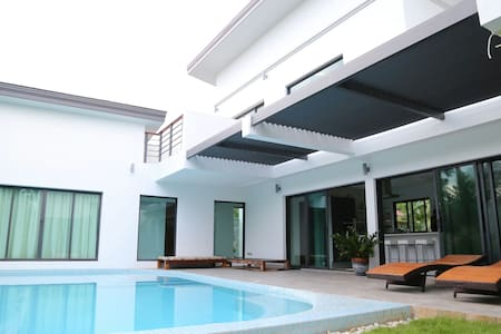 Beautiful private, quiet, tropical pool villa - Rawai