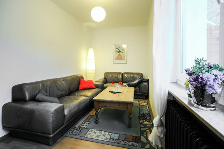 Idylle direkt am Waldrand - Neuhausen - Appartement