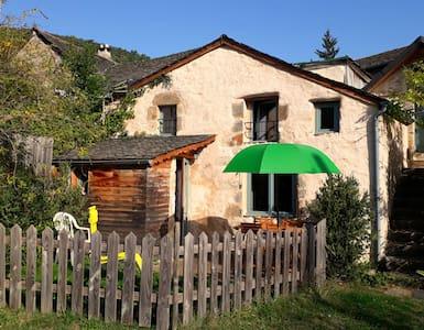 Gîte Dourbie, Sud Aveyron entre Causses & Cévennes
