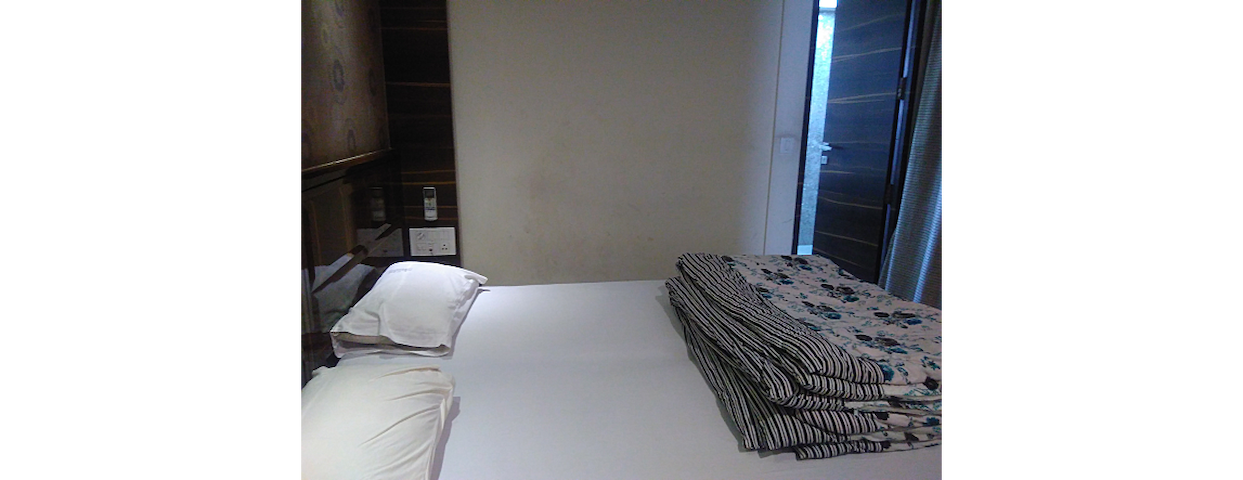 Cosy stay for Two Person - New Delhi - House