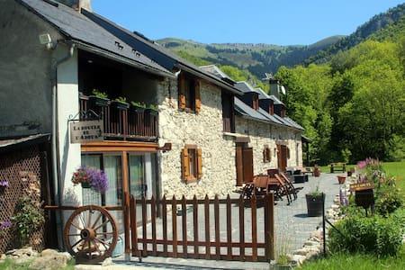 """Chambres d'hôtes """"La Boucle de l'Adour"""" à Campan - Campan"""