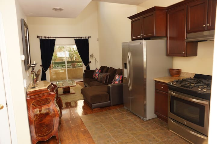 Luxury 3 Level Townhouse with 2 parking