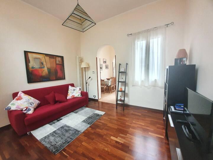 Appartamento indipendente vicinissimo al centro