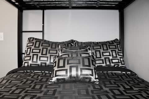 ☆Private & Cozy Room between Denver & Boulder