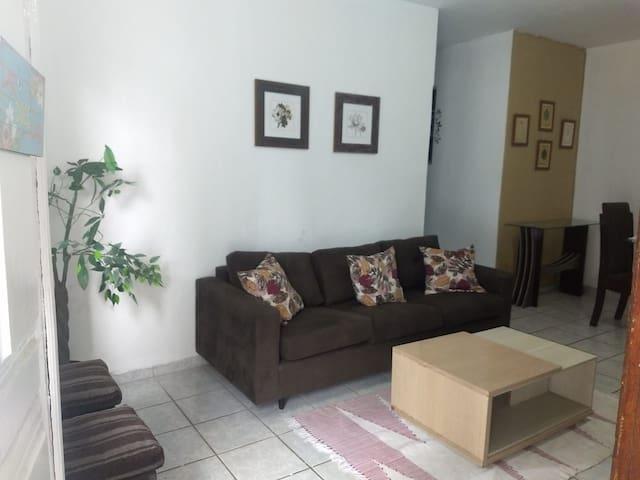 Casa próxima ao centro de Recife e de Olinda