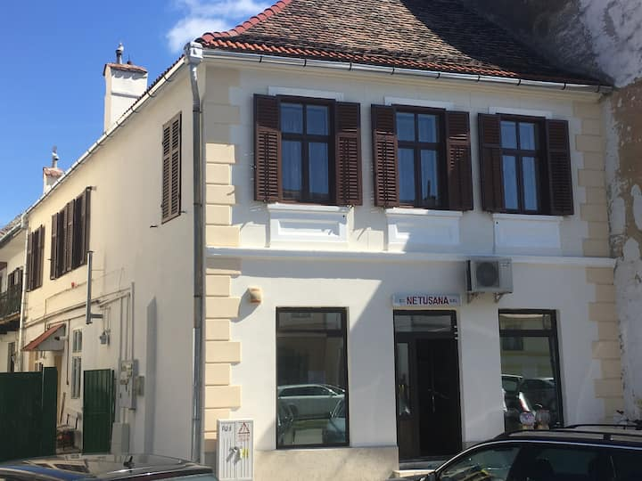Apartament in Agnita