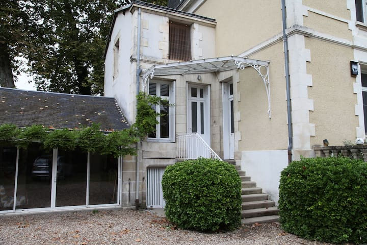 Riverside - Poitiers - Appartement