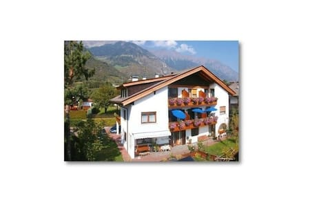 Ferienwohungen Müller - Rabland - Südtirol - Huoneisto