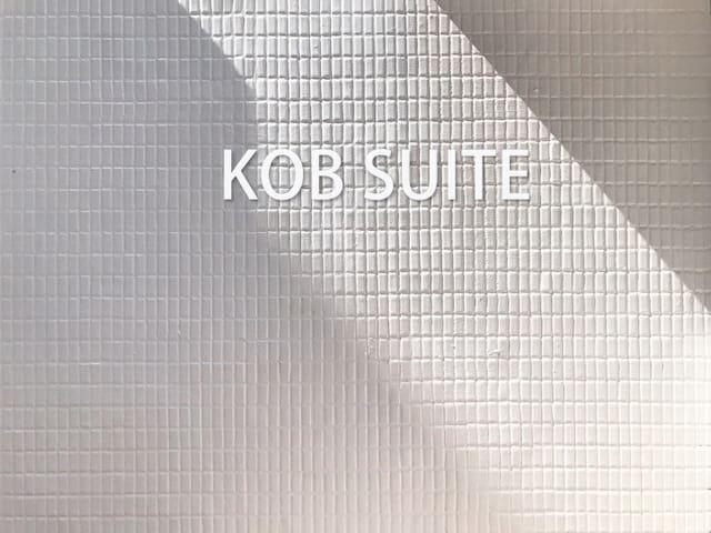 KOB Suite on 4th floor