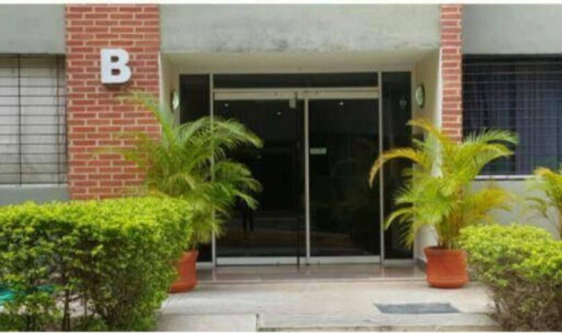 Apartamento entero en zona exclusiva en Caracas