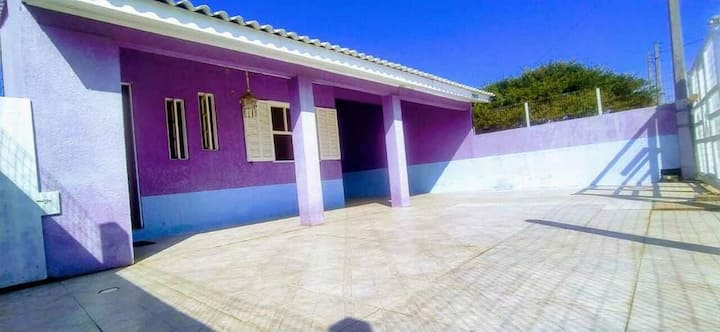 Casa ótima  em Tramandai centro