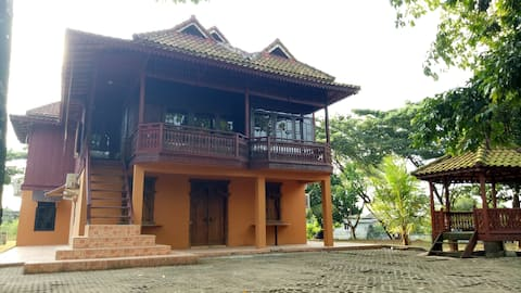 T-Rooms Homestay Palembang@Bandara