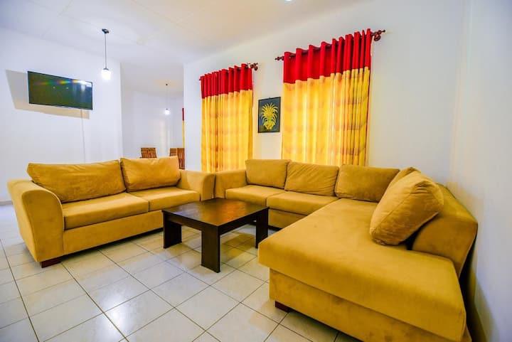 The Apartment by Kabalana Villas'- Ahangama