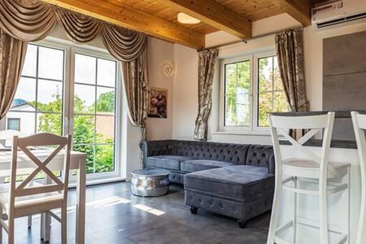 Comfortable Residence