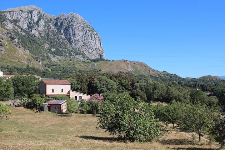 Villa San Fantino