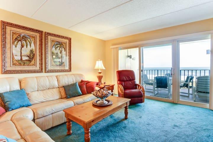 Amelia South - E3 - Fernandina Beach - Appartement en résidence