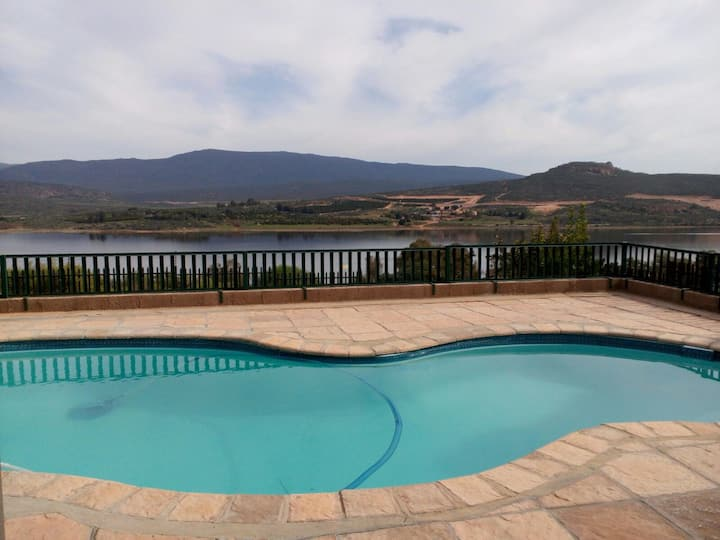 Clanwilliam Dam Selfcatering Accomm