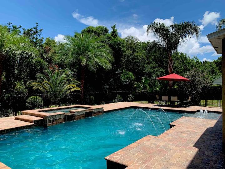 Resort style home , Family getaway!