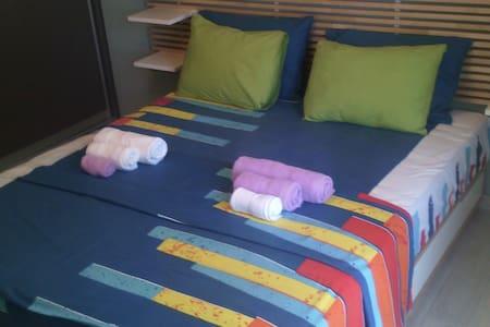 2-bedroom cosy apartment, 68 sq.m