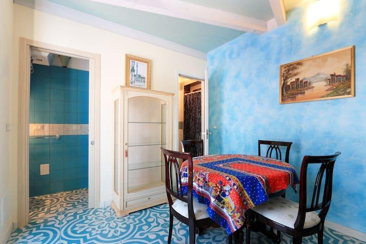 CASA VILLEGGIATURA - Presicce - Apartment