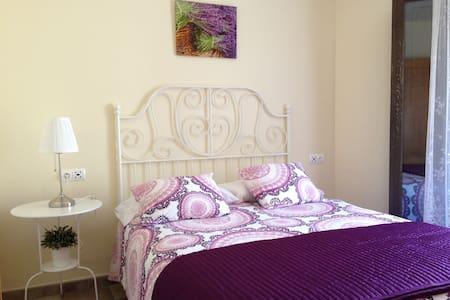 Casa L'Era de Bellcaire 4PAX - Bellcaire d'Empordà - Lägenhet