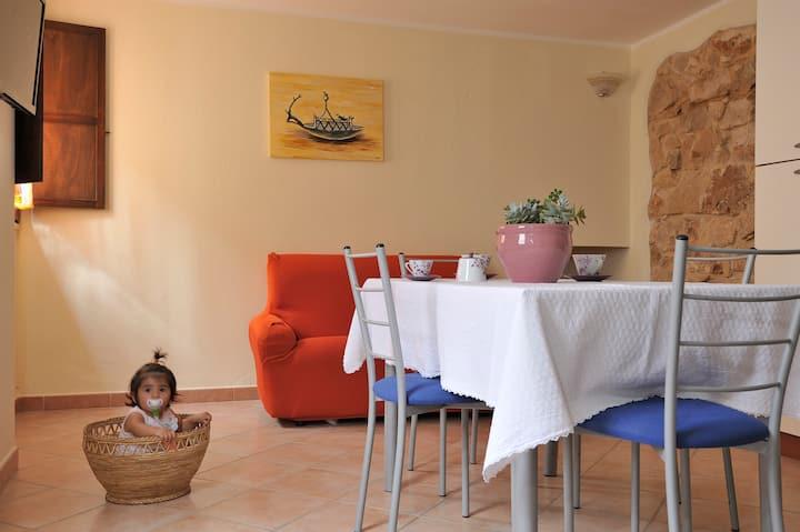 Appartamento Coccinella