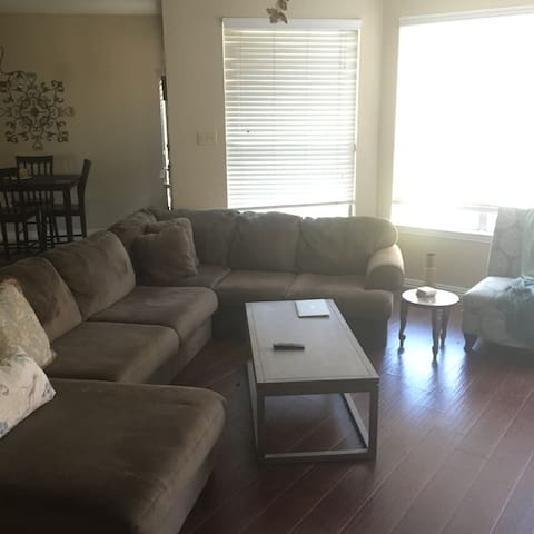 Quiet Frisco Texas Location - Frisco - Casa