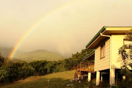 Monteverde Fig Tree House - Monteverde
