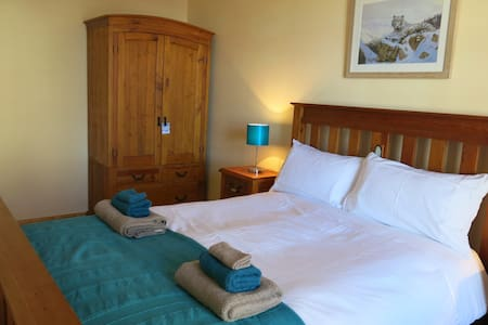 Beachside Apartment in Strandhill with free WiFi