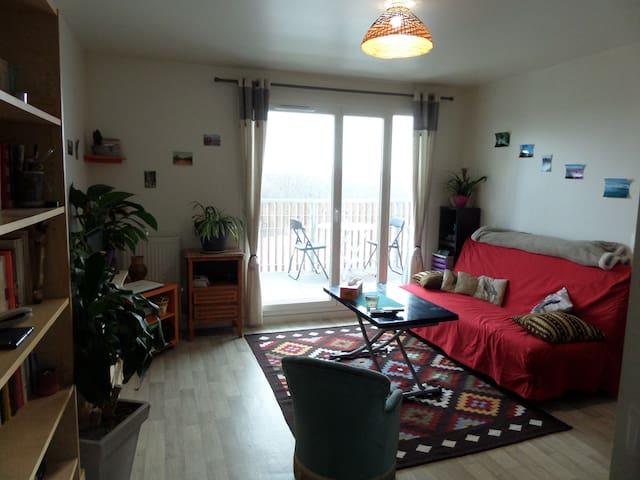 Appartement proche disneyland Paris. - Champs-sur-Marne
