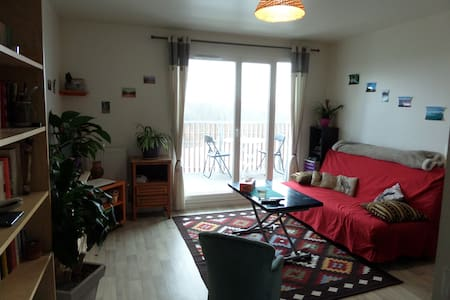 Appartement proche disneyland Paris. - Champs-sur-Marne - Apartment