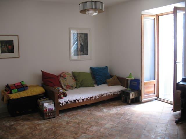 Joli appartement, centre historique - Aubenas - Departamento