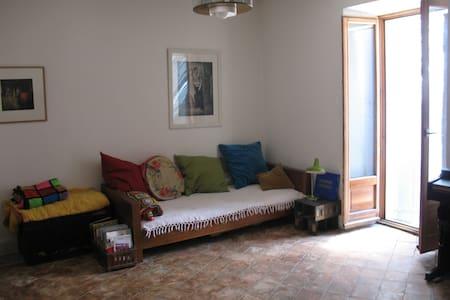 Joli appartement, centre historique - Aubenas - อพาร์ทเมนท์
