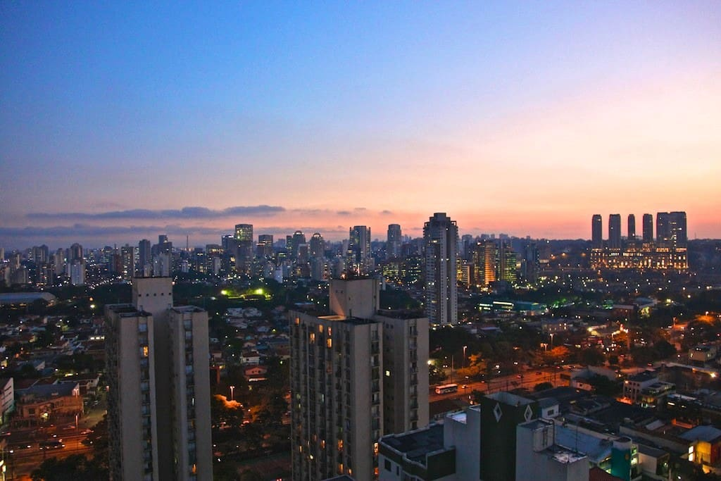 Flat at vila ol mpia s o paulo serviced apartments for for Apartments in sao paulo brazil