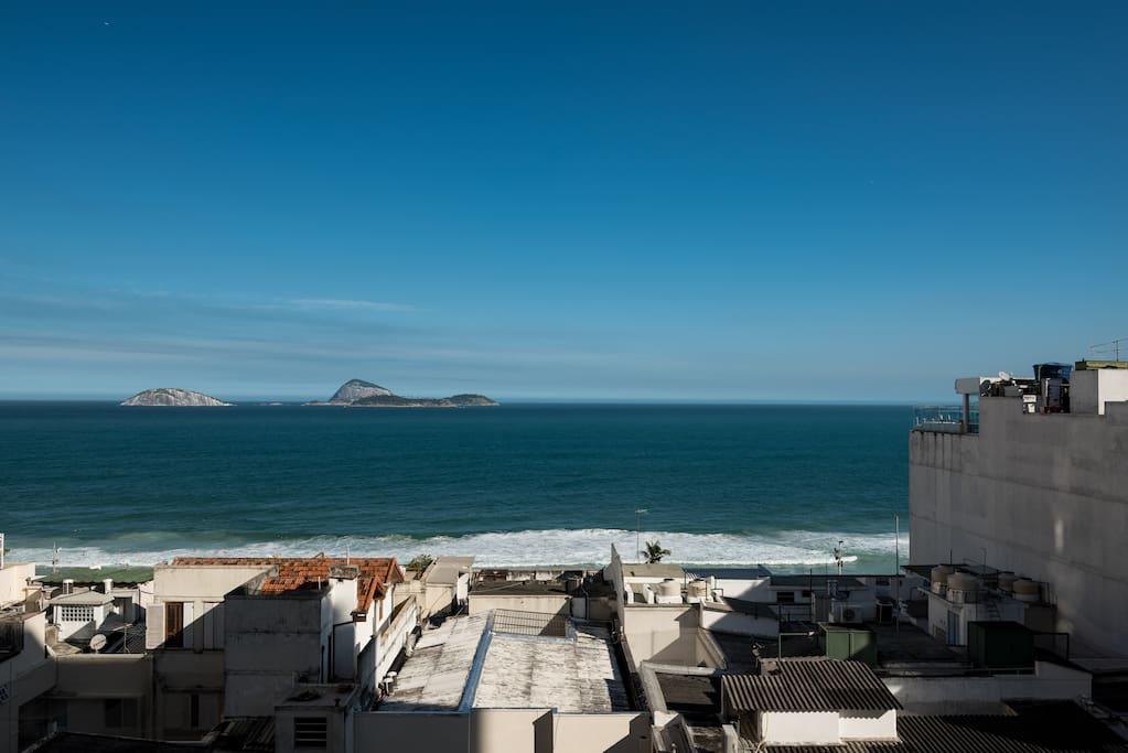 L gant appartement avec vue sur l oc an appartements - Appartement de ville vue ocean sydney ...