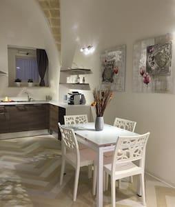 Puglia Relax Trilocale Indipendente - Trinitapoli