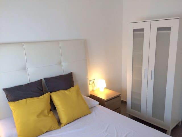 Nice Apartment in COSTA DEL SOL - Salobreña - Pis
