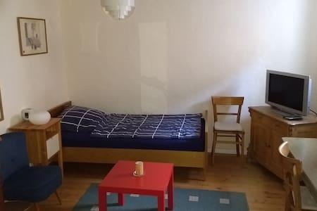 Gästezimmer am Waldrand
