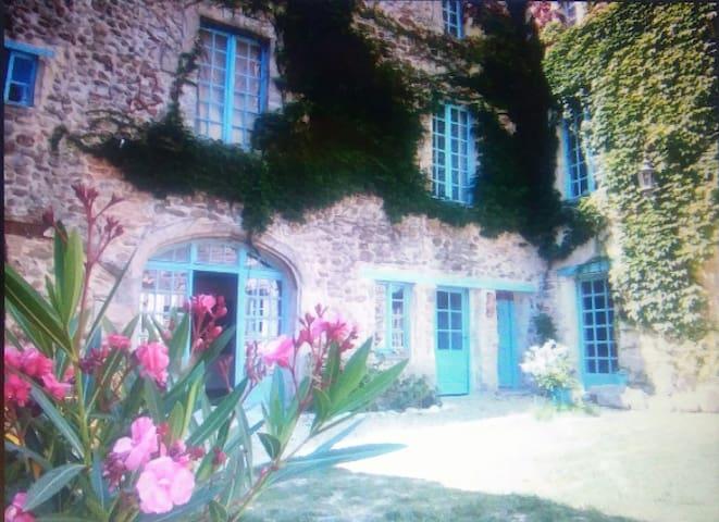 Un hôtel particulier Renaissance en Provence
