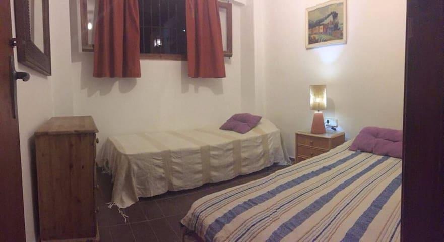 Habitación privada en san antonio - Sant Antoni de Portmany - Apartment