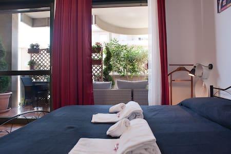 VisitCagliari Terrace in Town! - Cagliari