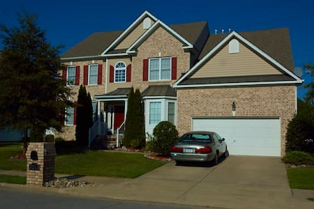 Luxury Home Chesapeake  Va Beach VA - Chesapeake - House