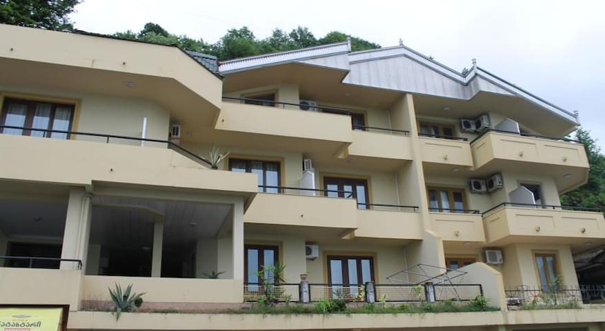 The best place to the Black Sea - Batumi - Bed & Breakfast