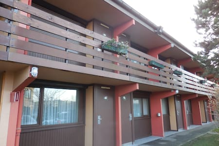 Close to BRU Airport in Zaventem - Zaventem - Apartment