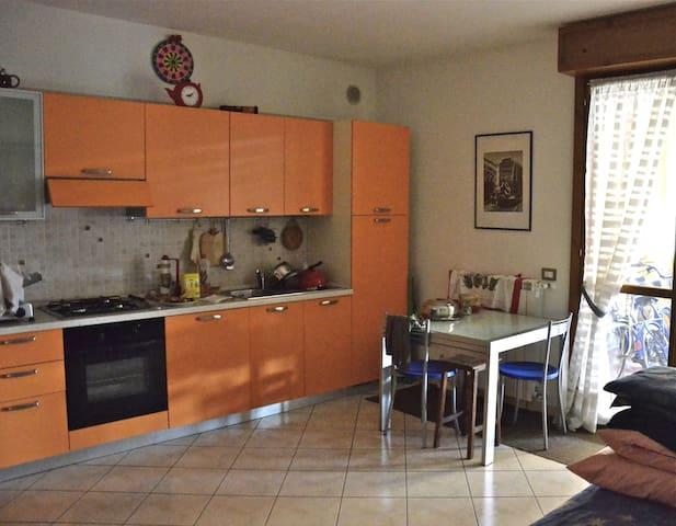 Appartamento Porto Garibaldi - Porto Garibaldi - Apartemen